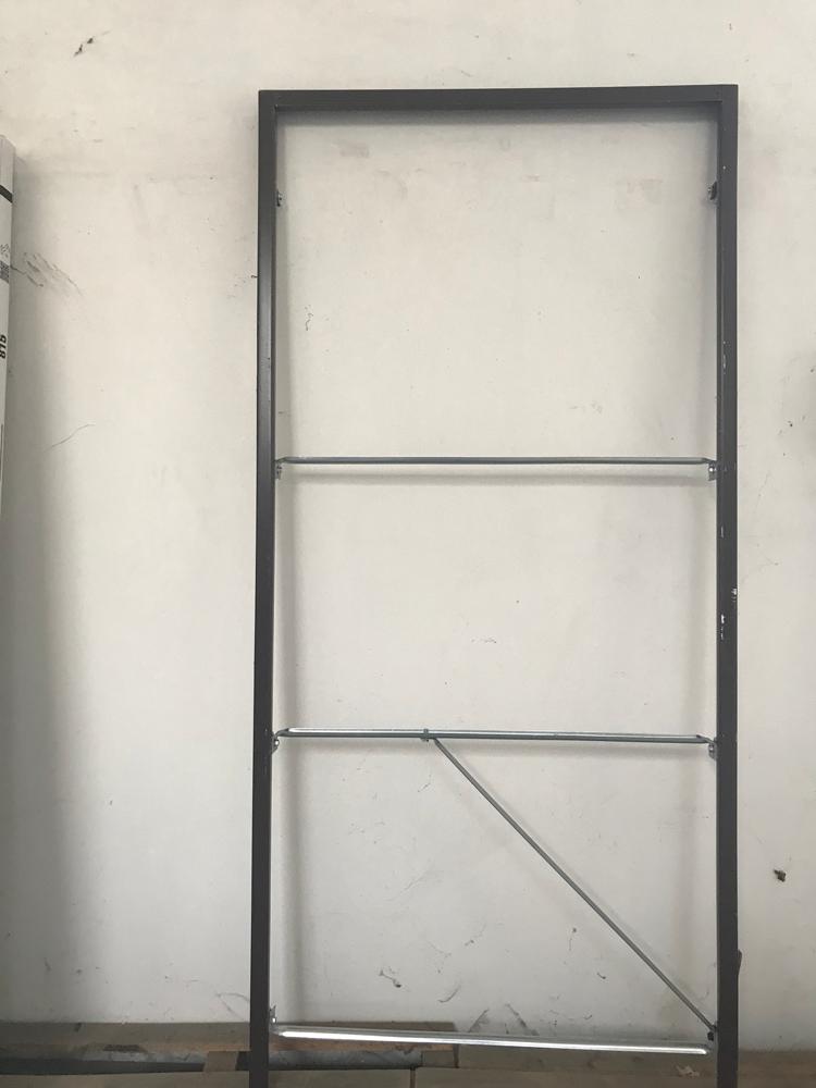 Centro Infissi Rondanini   Dierre Controtelaio porta blindata