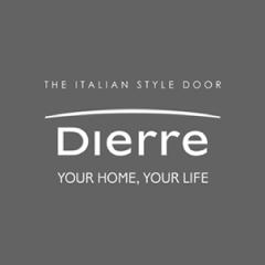 Logo di Dierre