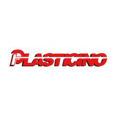 Logo Plasticino
